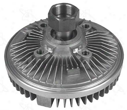 Four Seasons 36973 36973 Ford Fan Cutches