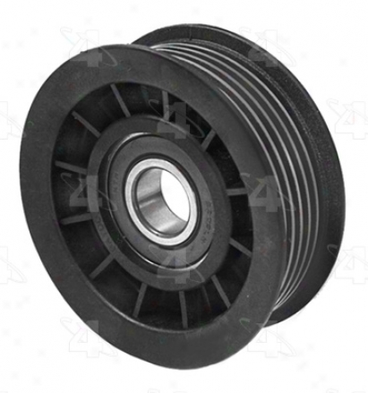 Four Seasons 45980 45980 Ford Pulley Balancer