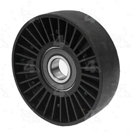 Four Seasons 45981 45981 Chevrolet Pulley Balancer