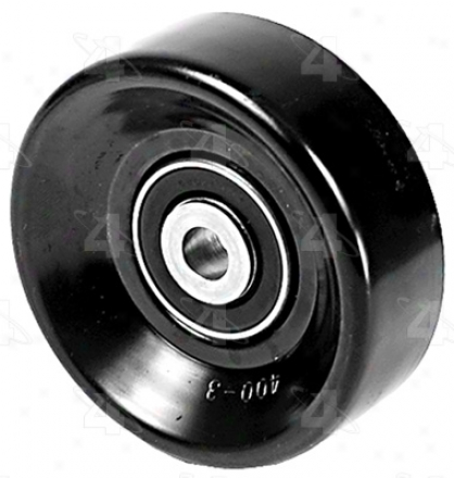 Four Seasons 45990 45990 Ford Pulley Balancer