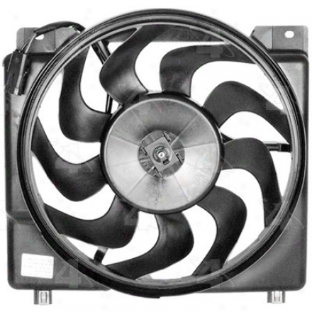 Four Seasons 75201 75201 Chrysler Blower Fan Motors