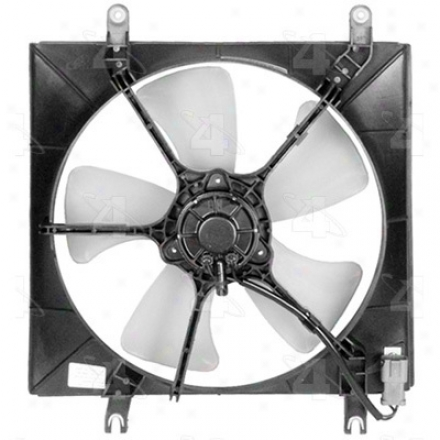 Four Seasons 75208 75208 Honda Blower Fan Motors