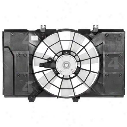 Four Seasons 75228 75228 Ford Blower Fan Motors