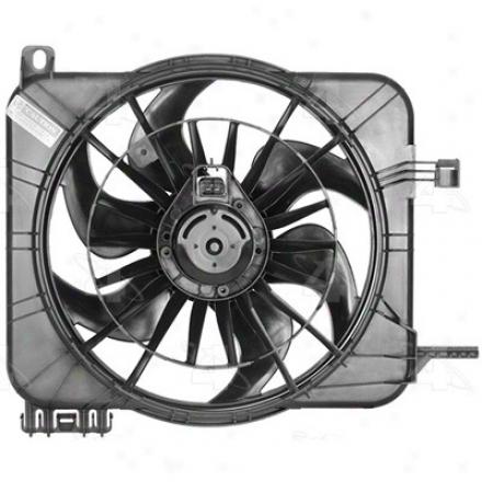 Four Seapns 75234 75234 Saturn Blower Fan Motors