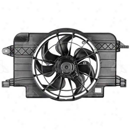 Four Seasons 75235 75235 Oldsmobile Blower Fan Motors