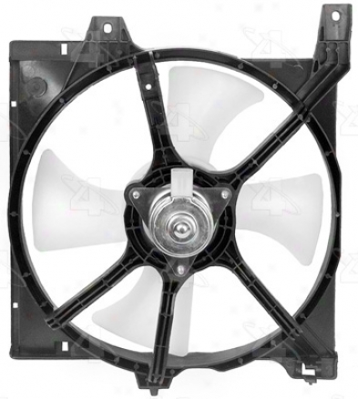 Four Seasons 75245 75245 Honda Blower Fan Motors