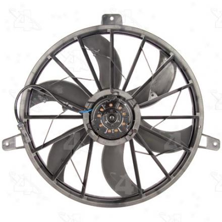 Four Seaslsn 75254 75254 Mitsubishi Blower Fan Motors