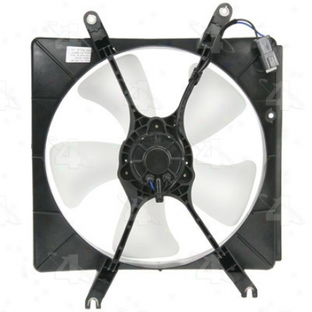 Four Seasons 75272 75272 Honda Blower Fann Motors