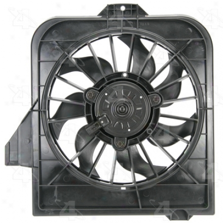 Four Seasons 75296 75296 Hyunsai Blower Fan Motors