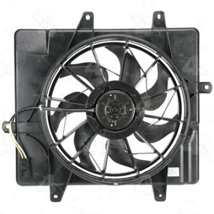 Four Seasons 75308 75308 Bmw Blower Fan Motors