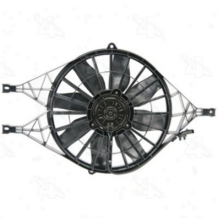 Four Seasona 75311 75411 Honda Blower Fan Motors