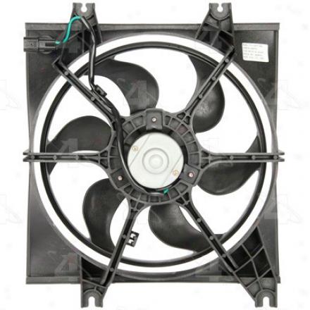 Four Seasons 75382 75382 Toyota Blower Fan Motors