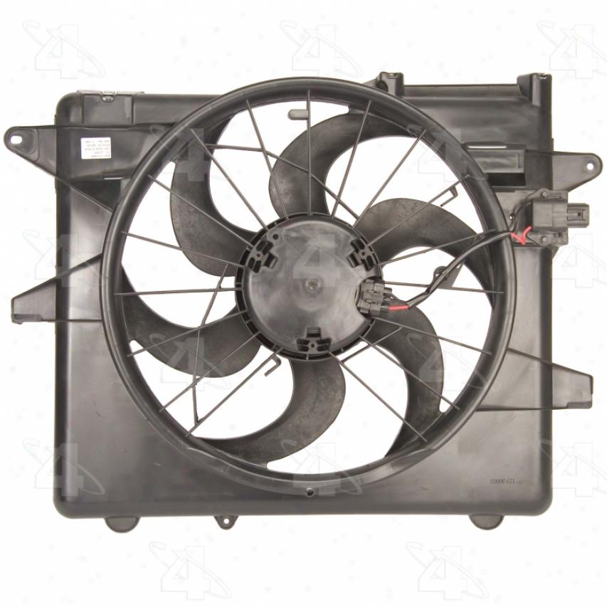 Four Seasons 75646 75646 Ford Blower Fan Motors