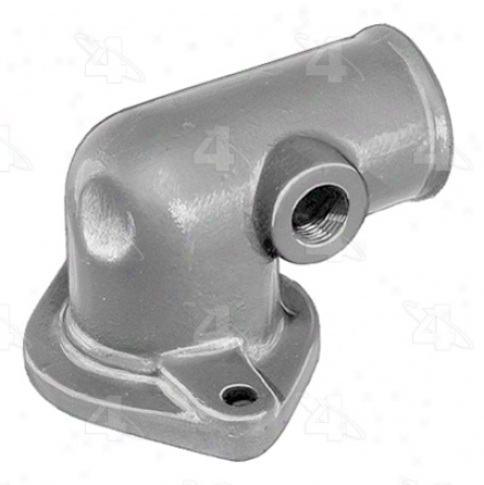 Four Seasons 84818 84818 Gmc Water Inlet Outlet