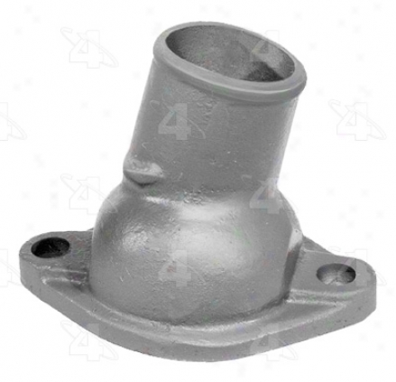 Four Seasons 84843 848843 Pontiac Water Inlet Outlet