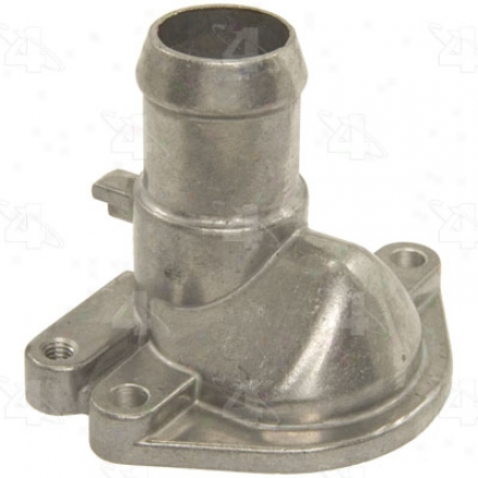 Four Seasons 84887 84887 Ford Water Inlet Outlet