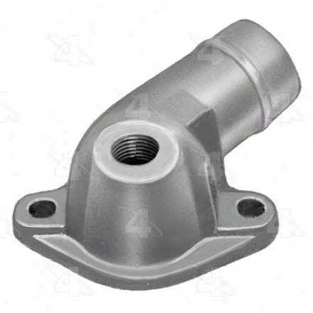 Four Sessons 84898 84898 Pontiac Water Inlet Exit