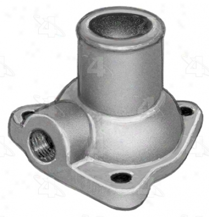 Four Seasons 84924 84924 Toyota Water Inlet Outlet