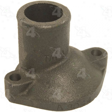Four Seasons 84942 84942 Nissan/datsun Water Inlet Outlet