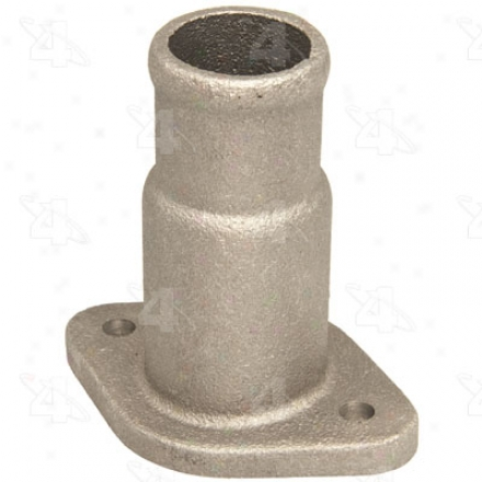 Fohr Seasons 85181 85181 Audi Water Inlet Outlet