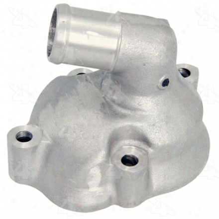 Four Seasons 85226 85226 Nissan/datsub Water Inlet Outlet