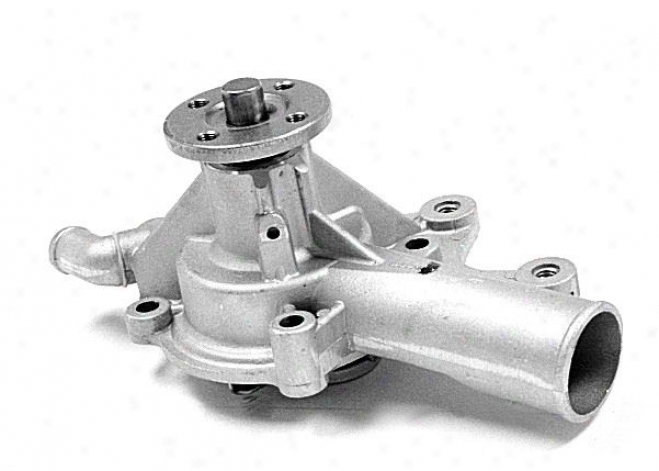 Gmb 1101030 Jeep Water Pumps