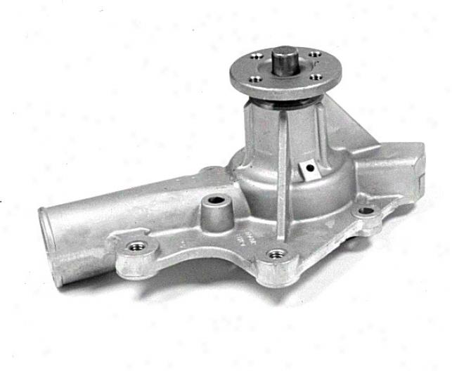 Gmb 1101070 Jeep Water Pumps