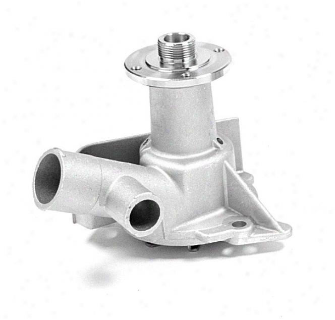 Gmb 1151040 Bmw Irrigate Pumps