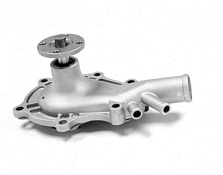 Gmb 1201060 Chrysler Water Pumps