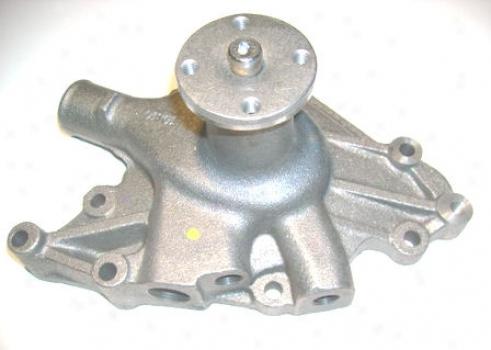Gmb 1202907 Dodge Water Pumps