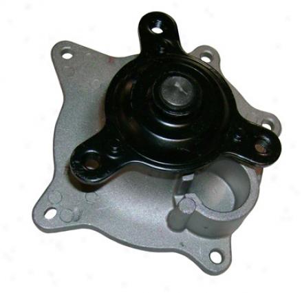 Gmb 1204230 Jeep Water Pumps
