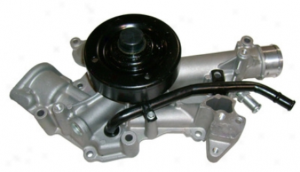 Gmb 1204370 Dodge Water Pumps