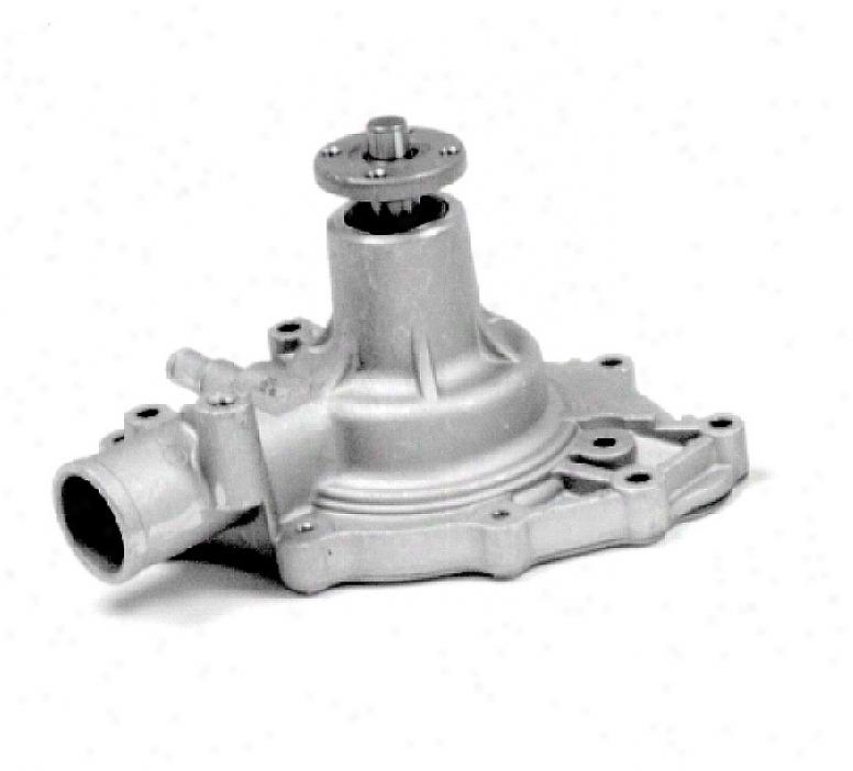 Gmb 1251420p Mercury Water Pumps