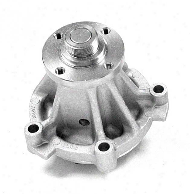 Gmb 1251750 Ford Irrigate Pumps
