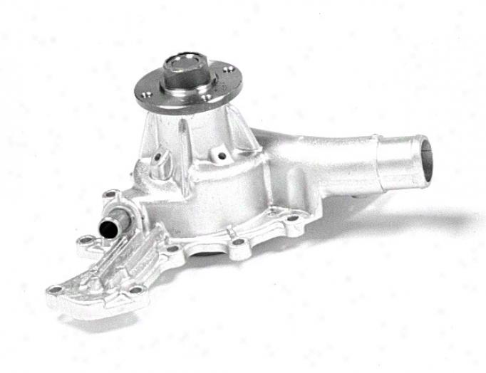 Gmb 1251770 Mercury Water Pumps