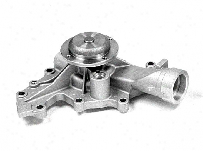 Gmb 1251790 Ford Water Pumps