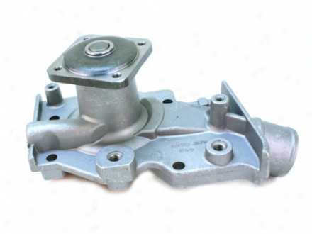 Gmb 1251900 Jaguar Water Pumps