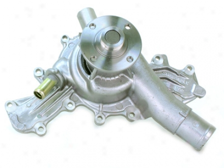 Gmb 1252102 Mazda Water Pumps