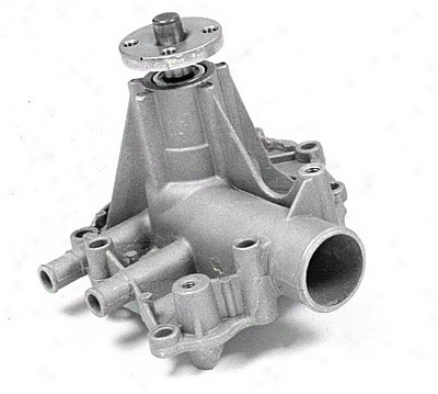Gmb 1252819 Ford Water Pumps