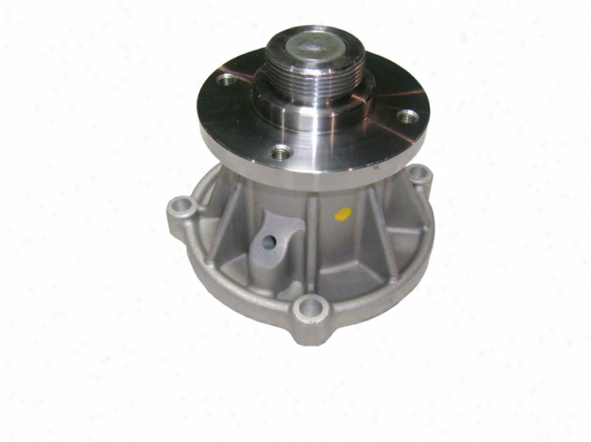 Gmb 1254130 Ford Water Pumps