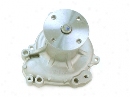 Gmb 1255532 Ford Water Pumps