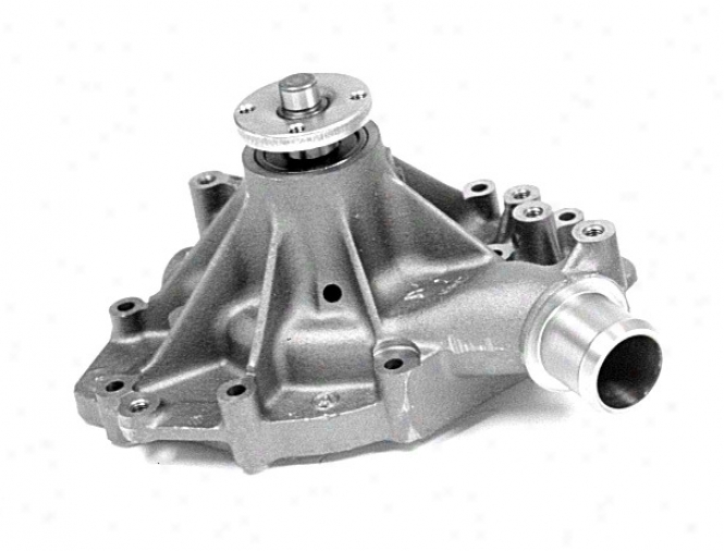 Gmb 1255800 Ford Water Pumps
