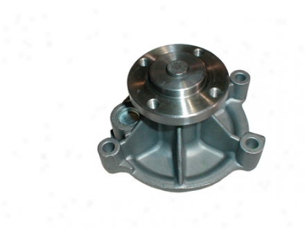 Gmb 1255970 Ford Water Pumps