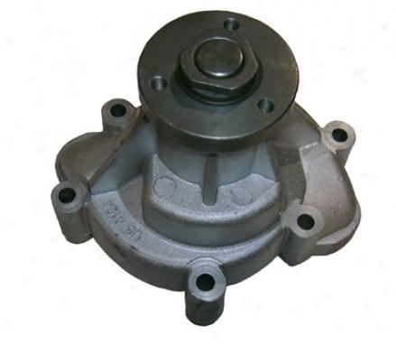 Gmb 1256030 Jaguar Water Pumps