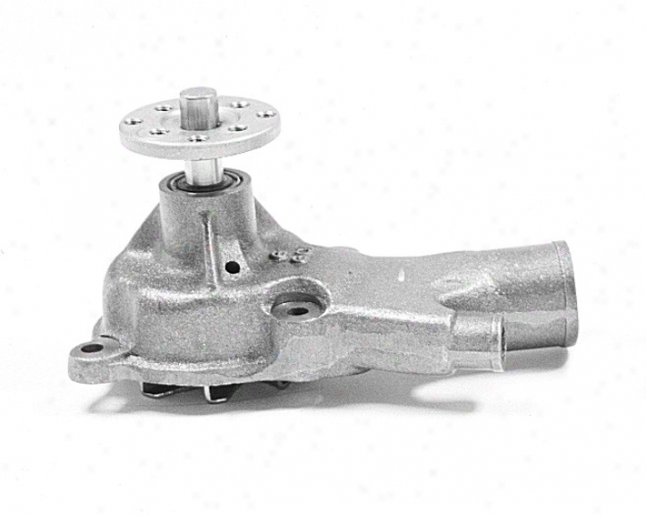 Gmb 1301010 Pontiac Water Pumps