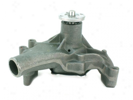 Gmb 1301250 Oldsmobile Water Pumps