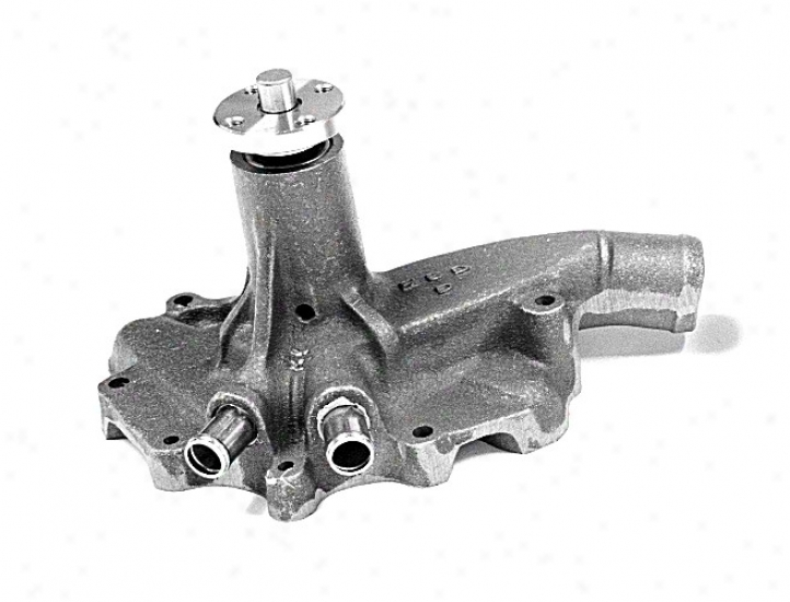 Gmb 1301260 Chevrolet Water Pumps