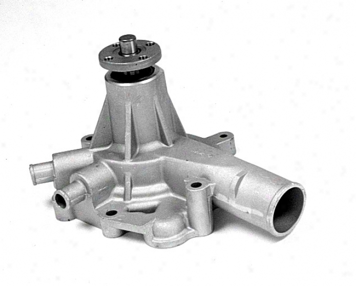 Gmmb 1301360 Cadillac Water Pumps