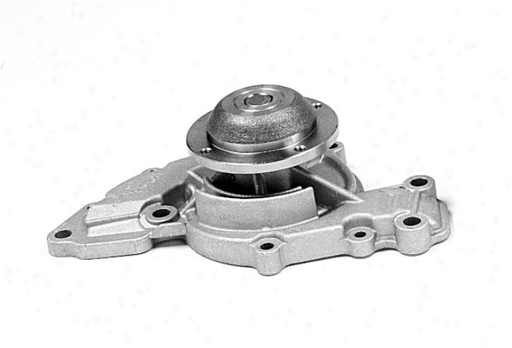 Gmb 1301590 Chevrolet Water Pumps