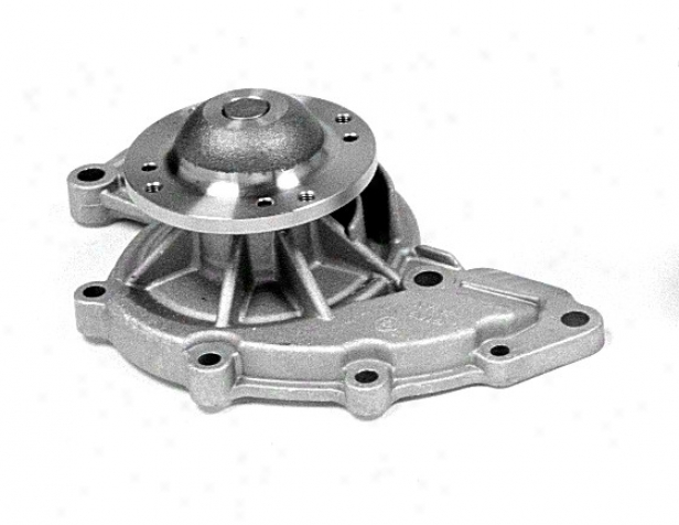 Gmb 1301780 Chevrolet Water Pumps